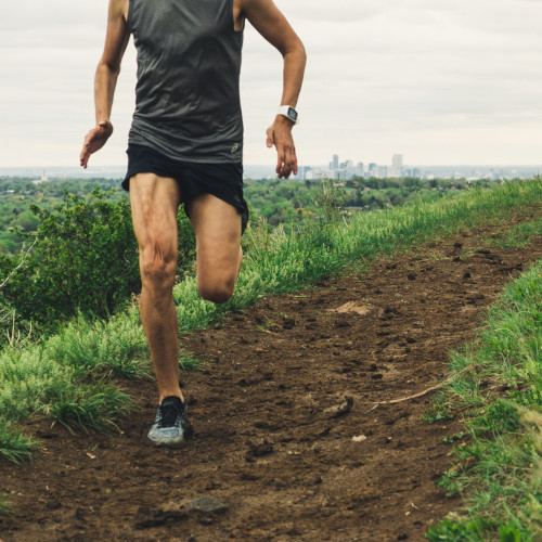 Best Trail Running Shoe Reviews